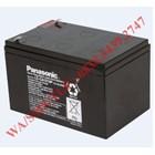 Baterai Aki Panasonic 12v 12 Ah 1