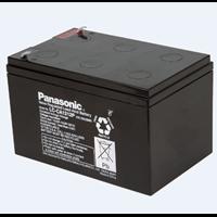 Baterai Aki Panasonic 12 Ah
