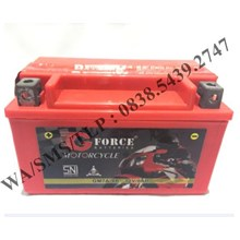 Battery Battery G-Force