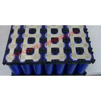 Baterai Lithium-Ion 24V / 25.9V 10ah