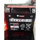 Aki Motor MOGE YTX14-BS (12v 12ah) 1
