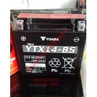 Aki Motor MOGE YTX14-BS (12v 12ah)