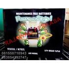 Aki Mobil MF MASSIV N70ZL / 95D31L / 12V 80AH 1