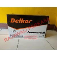 Aki Mobil MF Delkor N100 / 95E41R / 12v 100ah