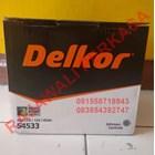 Aki Mobil MF Delkor 12v 45ah / 54553 1