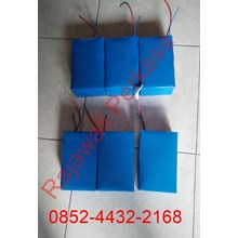 Lithium LifePO4 12v 45Ah battery