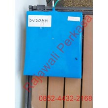 Lithium LifePO4 12v 20Ah battery