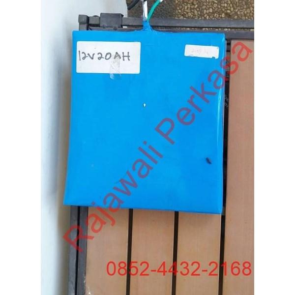 Baterai Lithium LifePO4 12v 20Ah