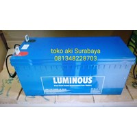 battrey luminous 12v 200 ah