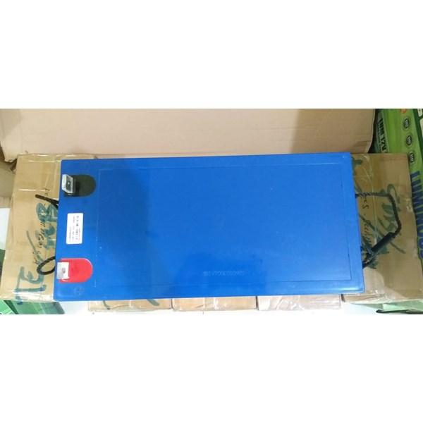 baterai luminous 12v 200 ah