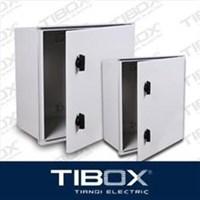 Box Panel Metal Outdor & Indor Ip65 1