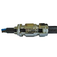Distributor Armoured Cable Gland Explosion Proof type E1XF   3