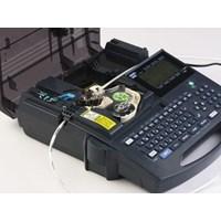 Jual Mesin Label Max Letatwin Electronik Lettering Machine Lm 390A