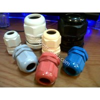 Nylon Cable Gland Type Pg & Mg 1