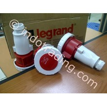 Legrand Tempra P17 Plug & Soket Ip67