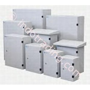 Box Panel Metal Outdoor Indoor Ip55 & Ip65