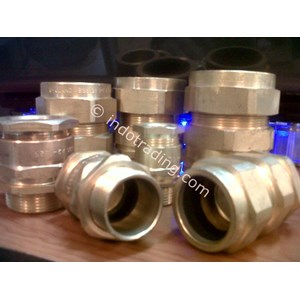 Unibell Cable Gland Industrial A2 & Cw