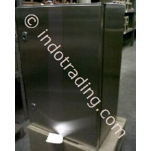 Legrand Box Panel Atlantic Stainless Steel Ip66