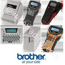 P Touch Brother Label Printer