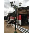 Price of Cheap Antique Light Poles 1