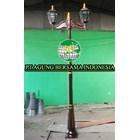 Selling Cheap Antique Light Poles 2