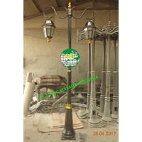 Beli Tiang PJU Lampu Taman Hias Dekoratif 4