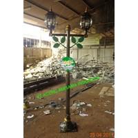 Distributor Tiang PJU Lampu Taman Hias Dekoratif 3