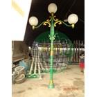 Tiang Lampu Antik 3 - 4 - 5 - Meter 10