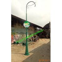 Beli  Tiang Lampu Antik 3 - 4 - 5 - Meter 4