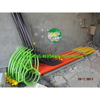 Supplier Tiang Lampu Pju Antik
