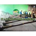 Supplier Tiang Lampu Taman Klasik 1