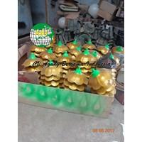 Jual Model Tiang Lampu Taman DPR  2