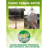 Dari Tiang Antik ABI Indonesia 1 1