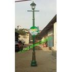 Tiang Lampu Taman - 3 - 4 - Meter 5