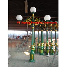 Lampu Taman Antik 3