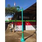 Sriwedari Tunggal Garden Light Pole 1