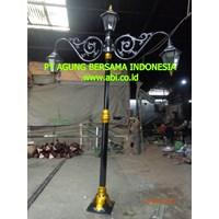 Decorative PJU Pole