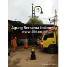 TIang Lampu Taman Kota Bali 1