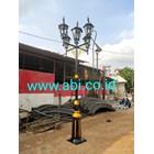 Agung Garden Light Pole 1