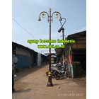 Tiang Lampu Pju Decorative 1 1