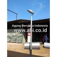 Supplier Tiang Lampu Taman Minimalis
