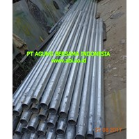 GALVANIZED SPIRIT PJU