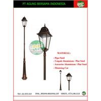 Sell Classic Light Poles
