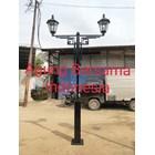 Garden Light Poles 1