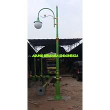 Lampu Jalan PJU Padang Pariaman