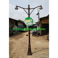 Classic ABI Garden Light Poles
