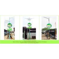 Decorative Lamp PJU Pole 6 meters