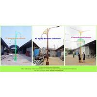 Jual Tiang PJU Bandung