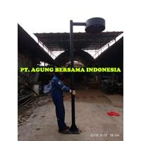 Tangerang Antique Garden Light Pole