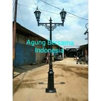 Jual Produk Tiang lampu PJU